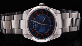 Steps for cleaning your luxury watches
